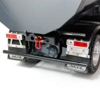 MAN TGS 8x8 Truck (SD) +...