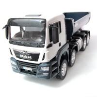MAN TGS 8x8 Truck (SD) -...
