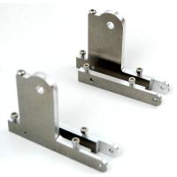 Soporte brazo principal aluminio 330D