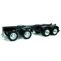 V2 Rear axle for 4x4 truck...
