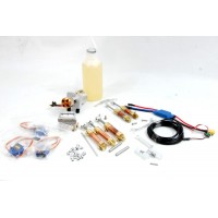 Hydraulic kit for MERCEDES...