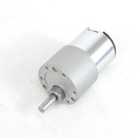Motor reductor RB-35 12V 45 RPM