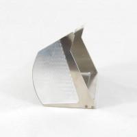 Cazo de limpieza de metal para cargadora de ruedas L574