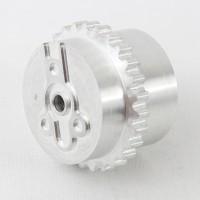 Kettenrad für Laderaupe 963 6mm (2)