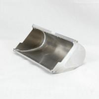Alu Bagger Schaufel (170mm Breite ohne Zähne)