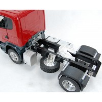 Scania R560 4x4 Cabeza Tractora
