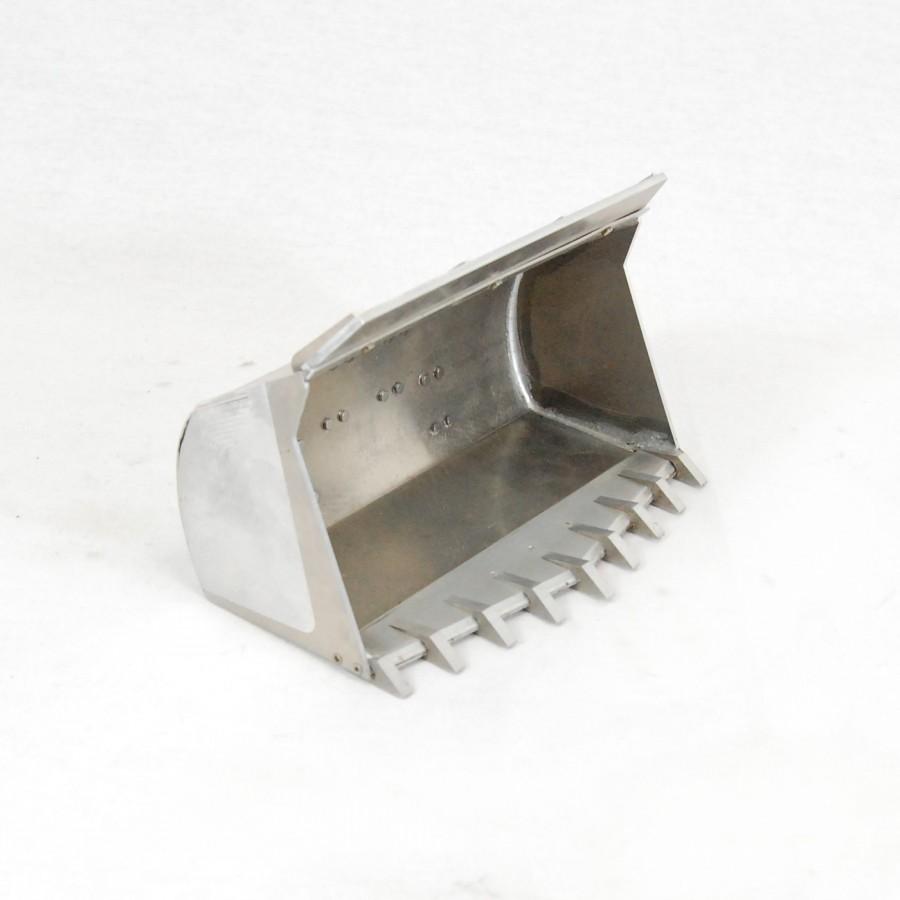 Schaufel (Delta) für Radlader L574