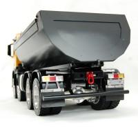 Kit hidráulico para camión...