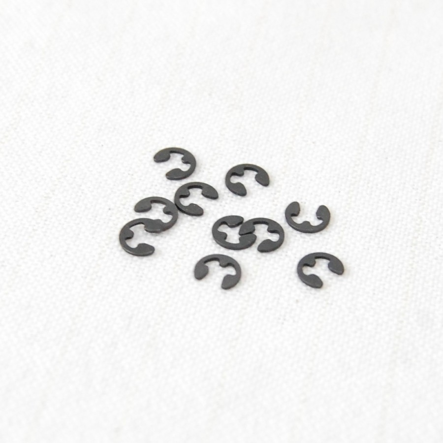 E-Clip 2.3 mm (10)