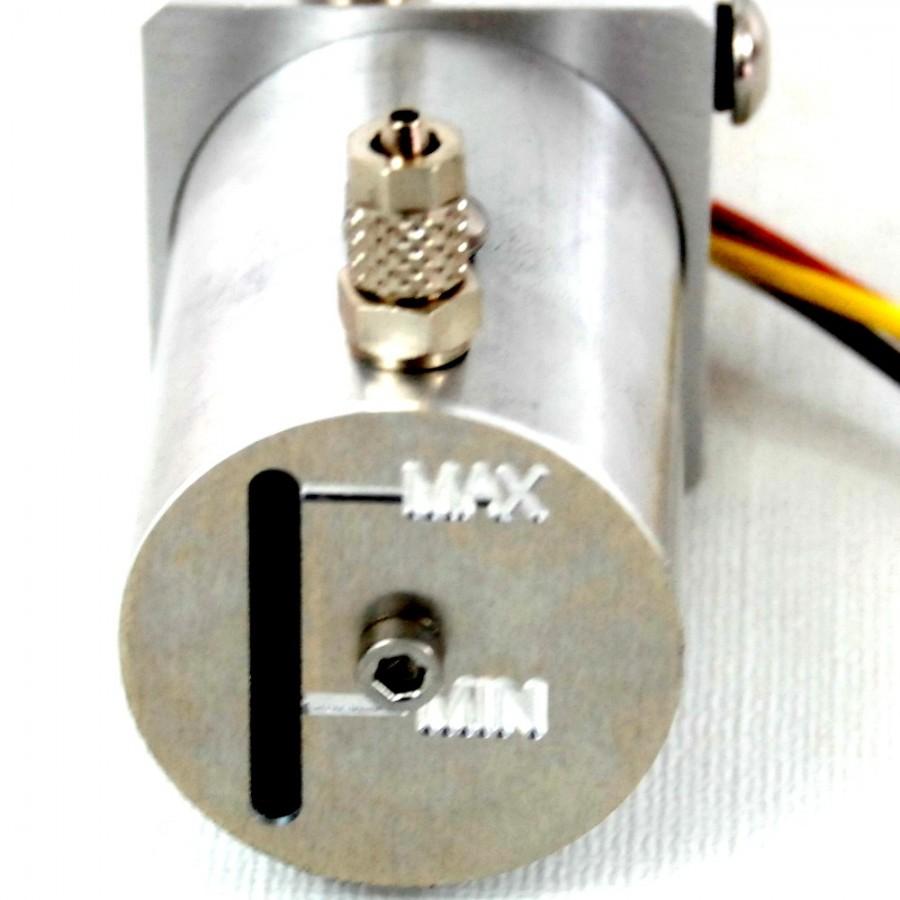 Rückseite für 15 mm hydraulikzylinder N3