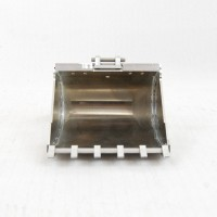 Metallschaufel 107 mm QC