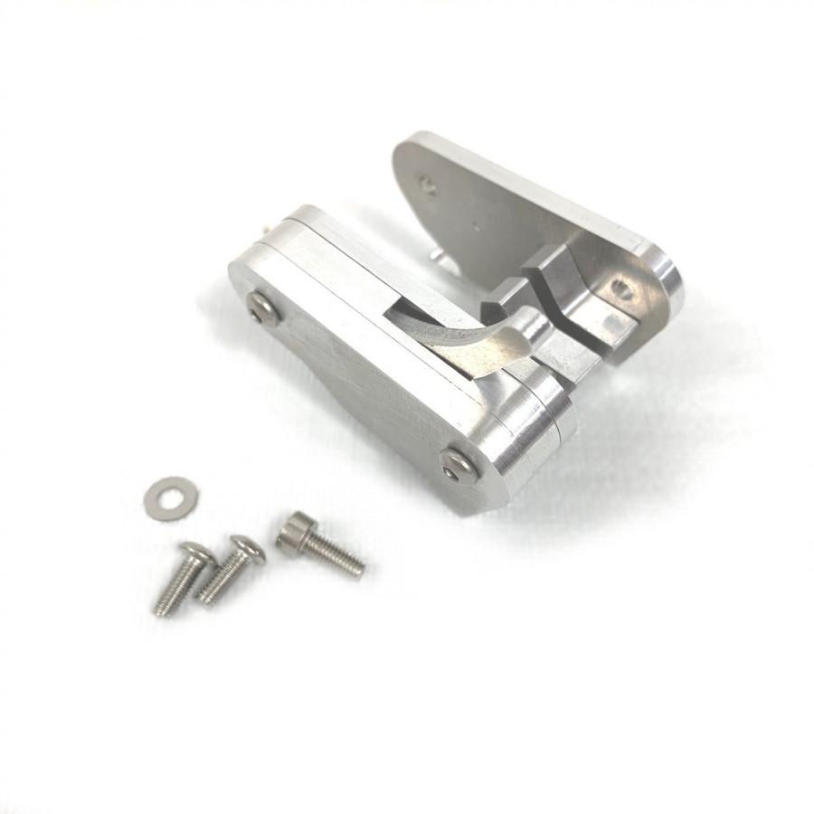 Schnellwechsler für 320D/ HUINA 580 MIT MAGOMARM
