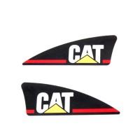 Logo CAT para brazo 1/16