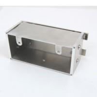 Box für Lkw-Hydraulikpumpe (klein)