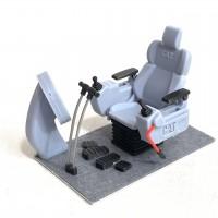 Hydraulic + electronic kit...