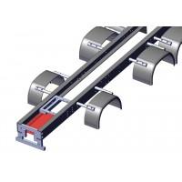 Methacrylate Unterstützung für den Antrieb - 8x8 - 1:16