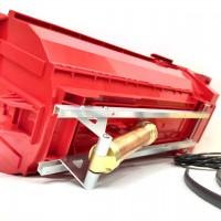Tamiya kit hydraulischen Kipper LKW