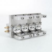 4-Fach Hydraulikventile V2 - 3mm SCHLAUCH