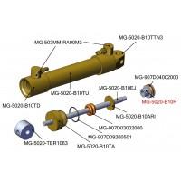 Kolben - Hydraulikzylinder 10mm