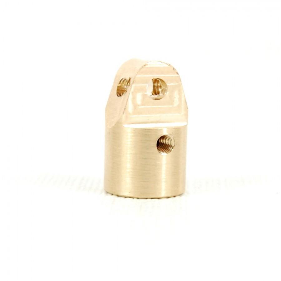 Tapón trasero para botella 10 mm N3
