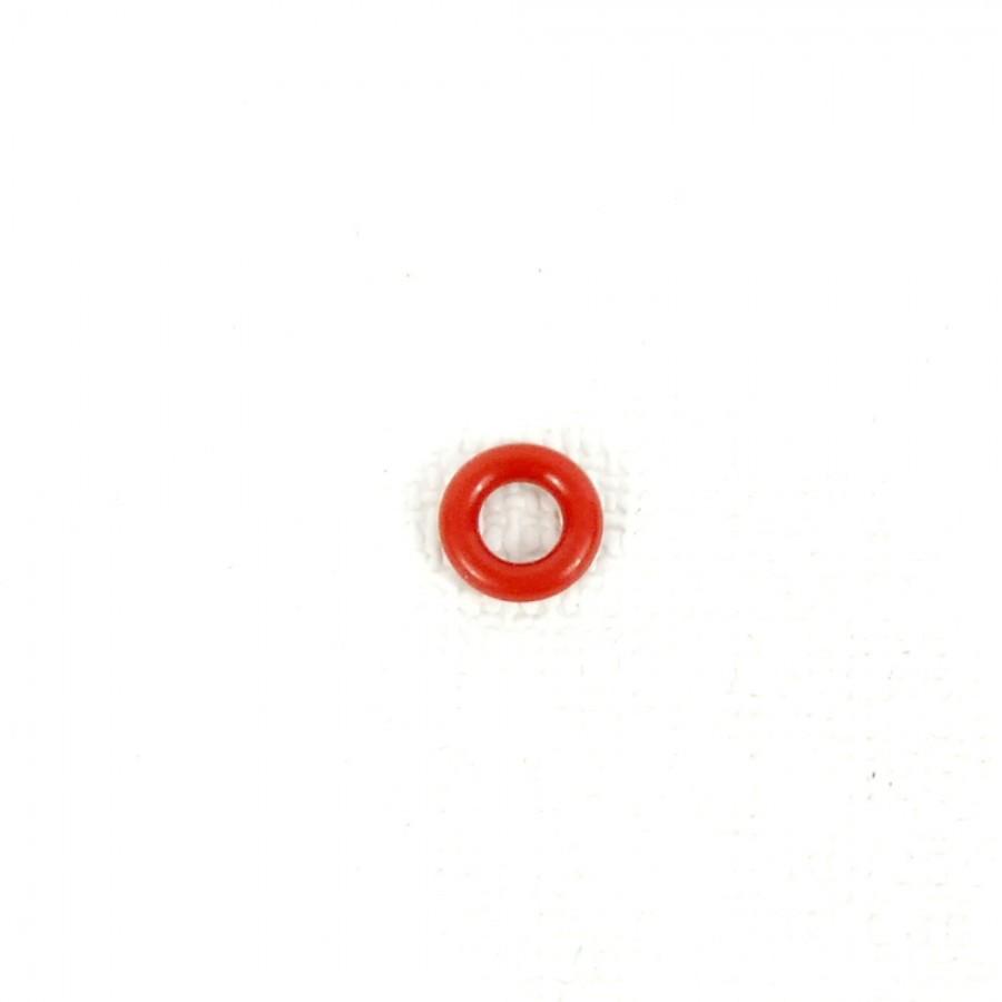 Junta de silicona pistón de 10 mm