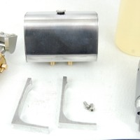 Kit hidráulico para camión 8x8/6x6 (1:16) - SERVO - sin volquete
