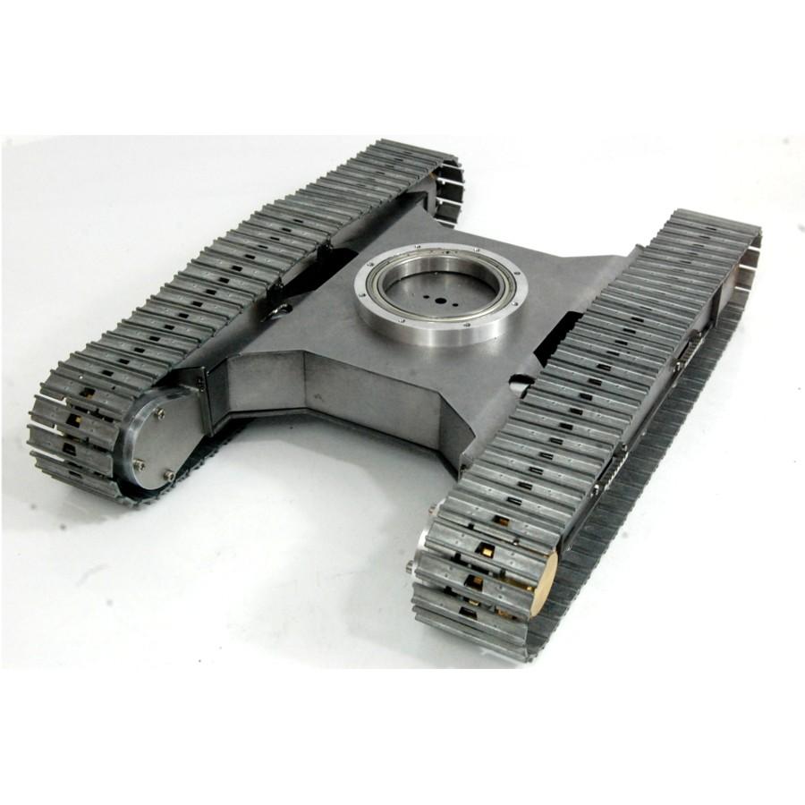 Steel undercarriage - 330D excavator