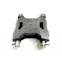 Steel undercarriage upgrade kit - 1/16 excavator