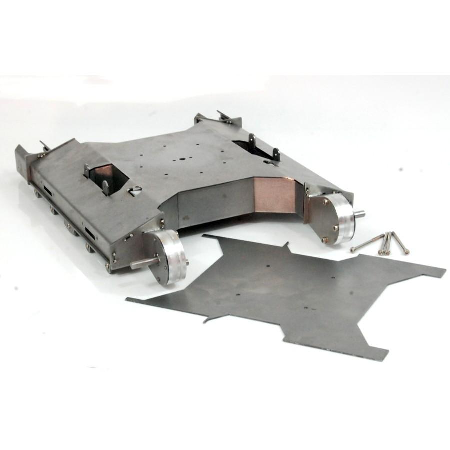 Kit de actualización a carro de acero - Excavadora 330D