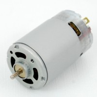 Motor 12 V - 7300 rpm