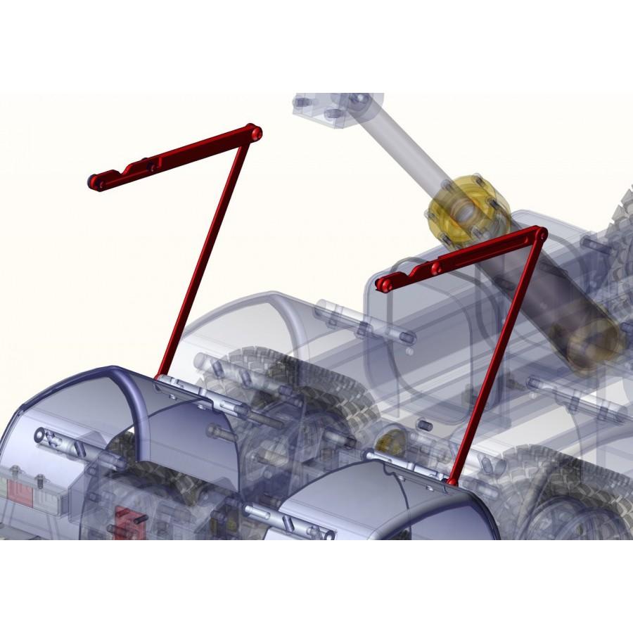 Toröffnung System