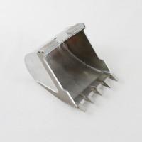 Cazo de metal 89mm