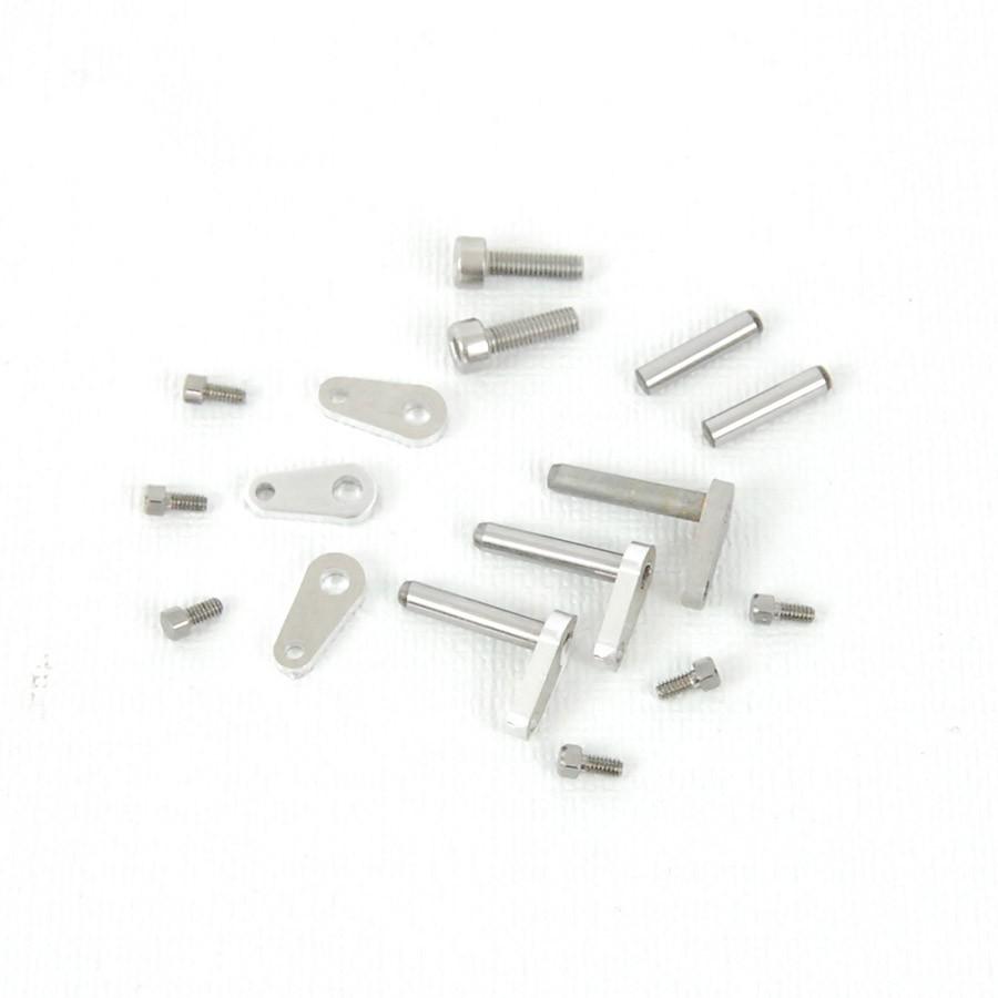 Pin-Set für CAT 320 (Metallarm)