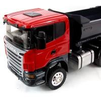 Camión Scania R560 6x6