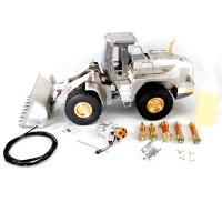 L574 Cargadora de ruedas 1/16 KIT + Hidráulica
