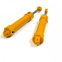 Cylinders kit for steering - RC4WD loader