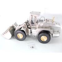 L574 Cargadora de ruedas 1/16 KIT + Hidráulica + Electrónica