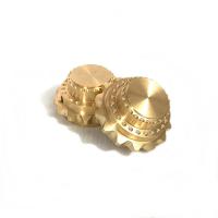 Rueda dentada 330D para cadena MG V2/V3 (2)-Latón