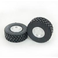 Räder und Bereifung für L574 - Typ 3 (1 paar)