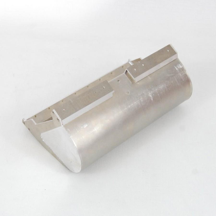 Shaft for 15 mm cylinder