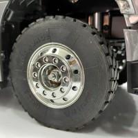 TAMIYA 1/14 RC - Mercedes Arocs 3348 - 6x6 tipper (SD)