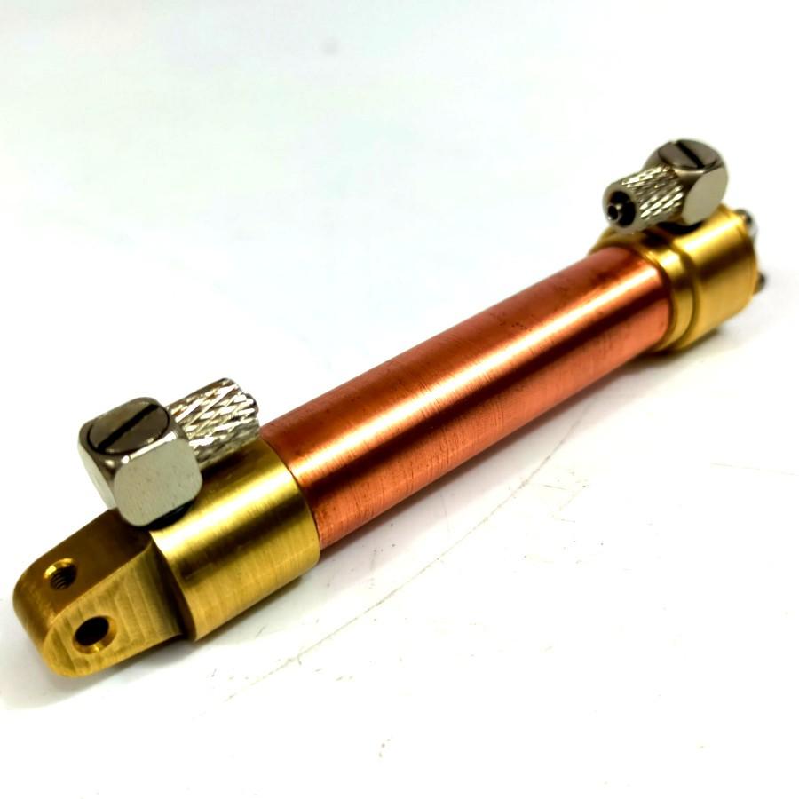 Hydraulic cylinder Ø15mm M3