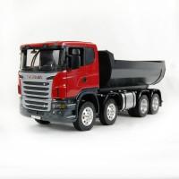 Camión Scania R560 8x8 (SD)