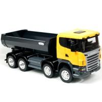Scania R560 8x8 4-Achs-Halfpipekipper (SD)