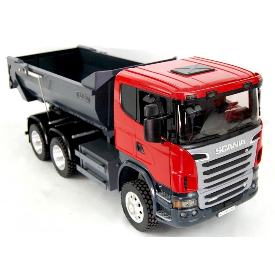 Camión Scania R560 6x6 (SD)