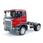 Scania R560 4x4 Traktor-LKW (SD)