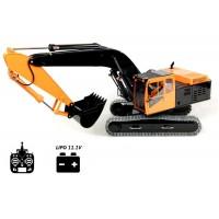 Hydraulic pump block HR7 900mL