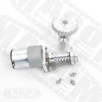 Hydraulik-Zylinder-Kit für...