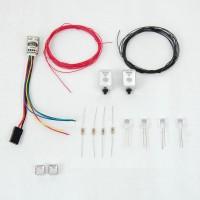 Kit de luces para 330D
