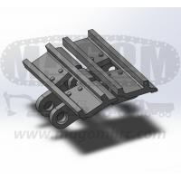 Kettenglied 40 mm V3 - 2 Krallen